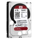 6TB WD Red Pro 64MB SATA3 24x7 (WD60EFRX)