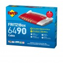 FRITZ!Box 6490 Cable WLAN AC Gb-L DECT