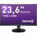 "!60cm (23,6"") TERRA 2447W! (LED 5ms DVI HDMI)"