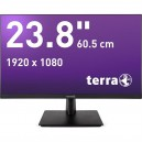 "61cm (23,8"") TERRA 2463W LED DP HDMI FullHD"