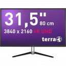 "80cm 31,5"" TERRA 3290W LED HDMI DP VA 4K"