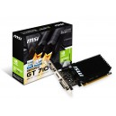 2GB PCI-E MSI GeForce GT 710
