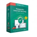 KASPERSKY Internet Security - 3 PCs - 2 Jahre ESD