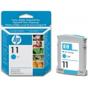 HP Original Druckpatrone Nr. 11 cyan